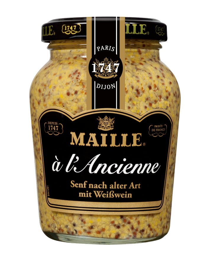 Maille Ancienne 200ml (1)